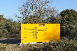 generator plenty Berkheide Winning 2