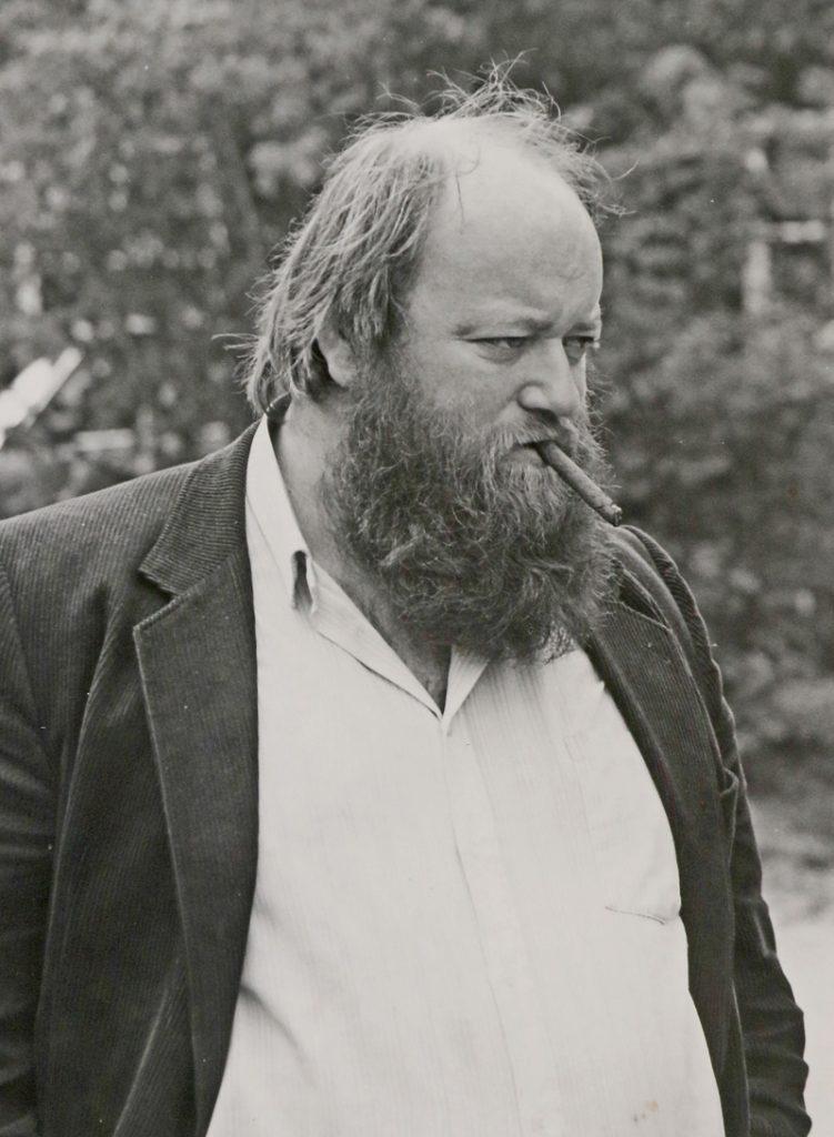 Arno Bos Staatsbosbeheer Berkheide