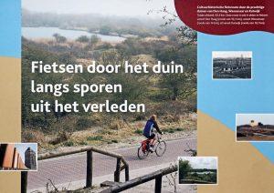 folder fietsen Berkheide