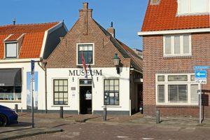 Museum Noordwijk monument boerderij